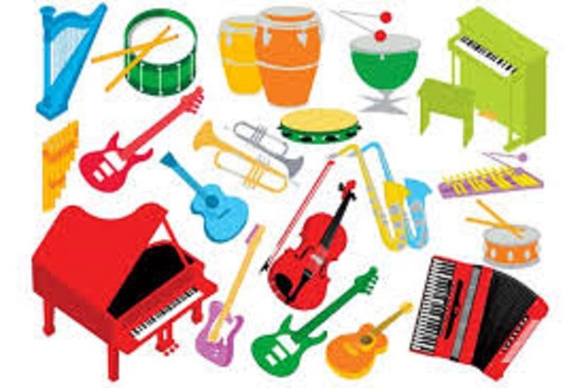 Corsi di Musica 2020-21 - I corsi si svolgeranno nel periodo compreso tra Marzo 2021 e Ottobre 2021