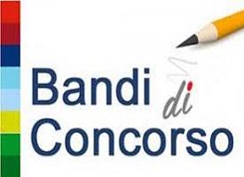 BANDO DI CONCORSO PUBBLICO, N.1 POSTO DI
