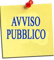 AVVISO PUBBLICO: AGGIORNAMENTO ALBO ASSOCIAZIONI